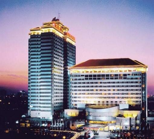 King Wing Hot Spring International Hotel