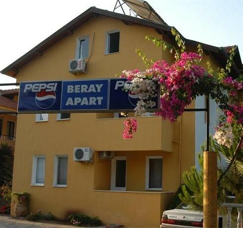 Beray Apart Hotel