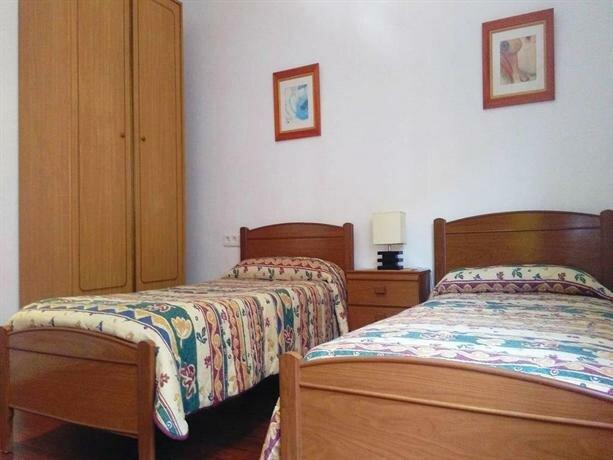 Habitacions Sant Pere Claver
