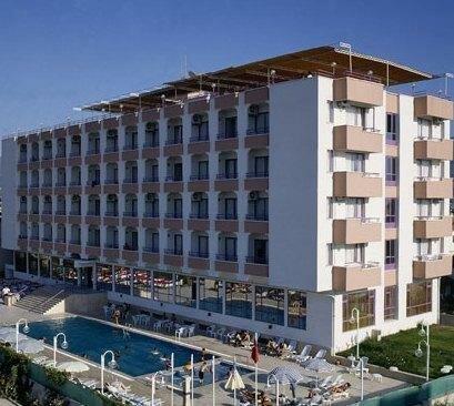 Hotel Merry Kusadasi