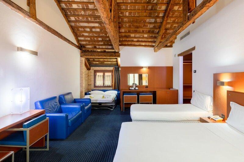 Eurostars Residenza Cannaregio Hotel