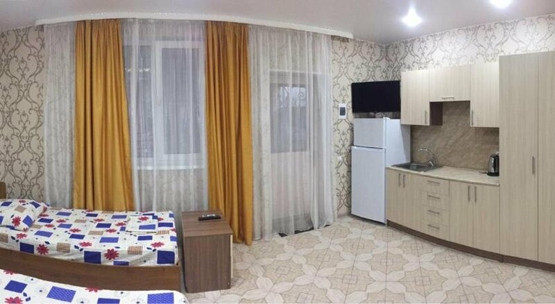 Guest House on Pobedy 5