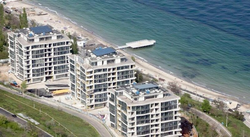 Sea Villa Odessa Odessa Oblast