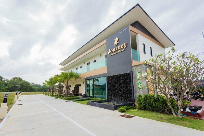 Journey Residence Phuket