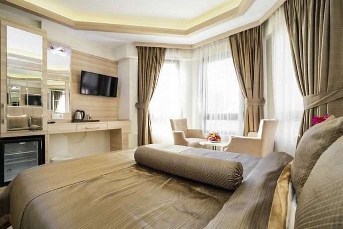 Istanbul Center Hotel