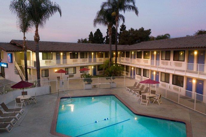 Motel 6 Camarillo, Ca