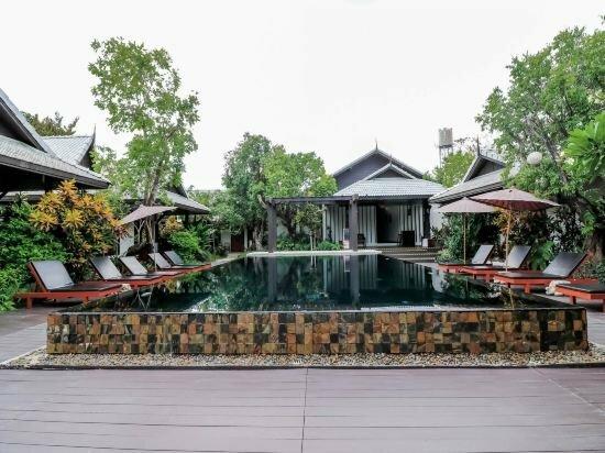 Nida Rooms Chaing Mai Gate 568