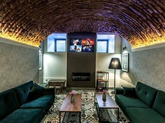 Apartamenty Nowa Kamienica