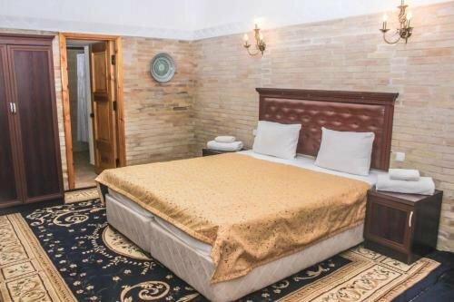 Гостиница Хива