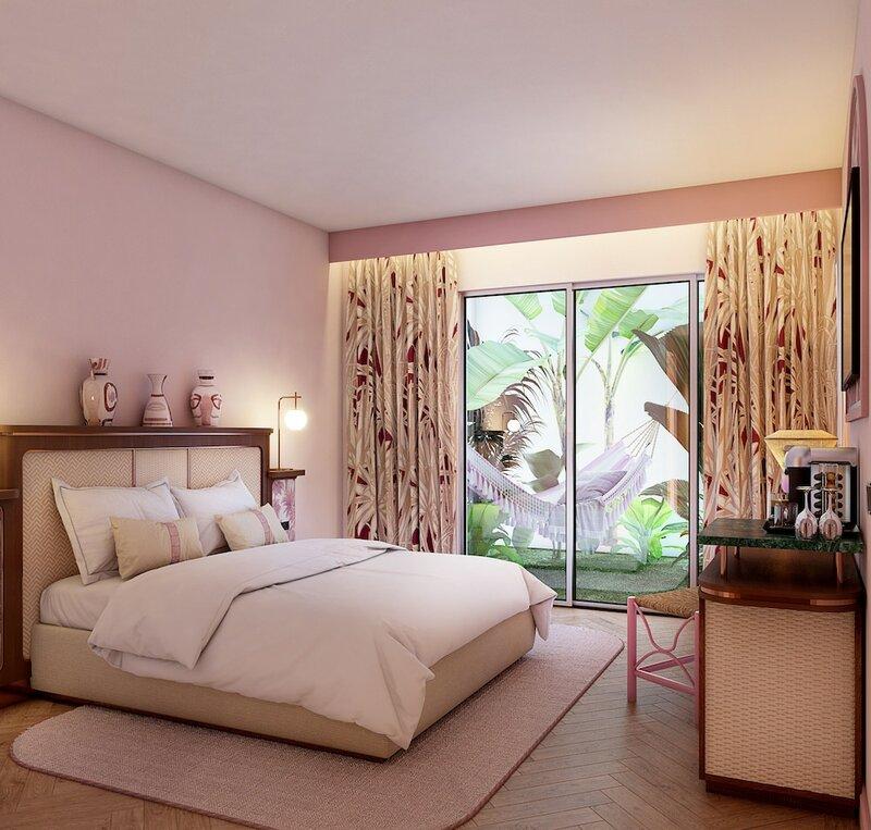 Tropical Hotel St Barth