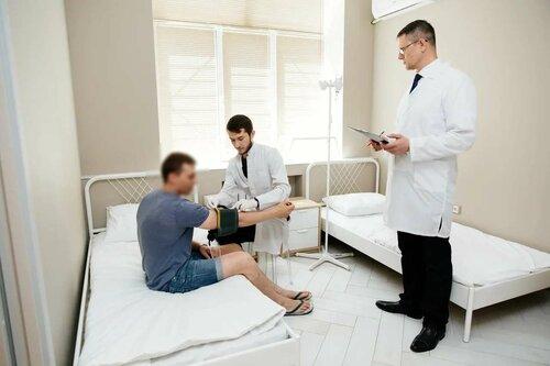 Наркологическая клиника майкоп лучшие клиники по лечению наркомании