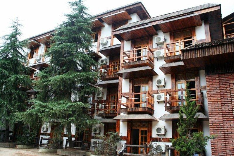 Zhuxi Guli Hotel