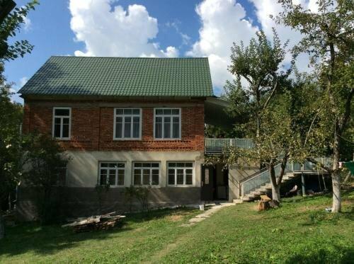 Guest House Mtashi House