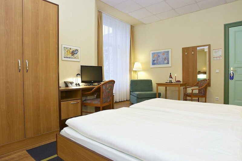 Juncker's Hotel Garni