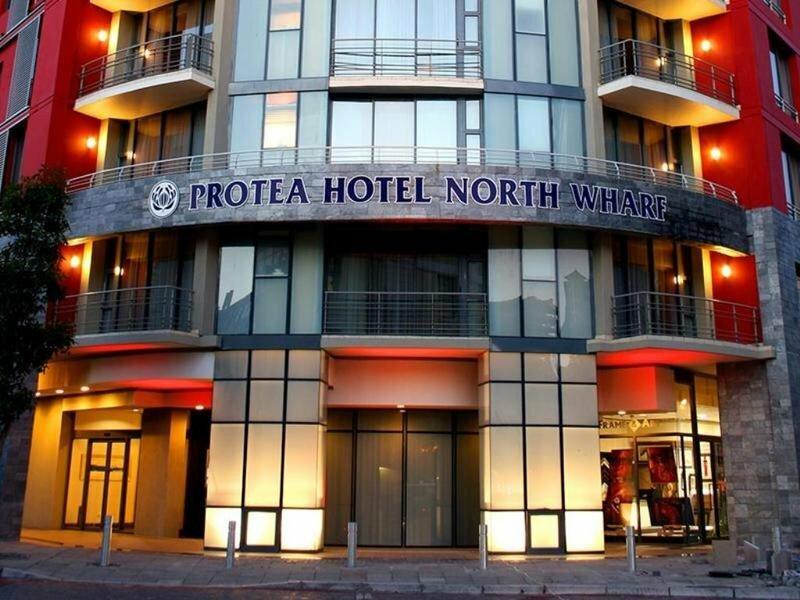 Protea Hotel Cape Town North Wharf