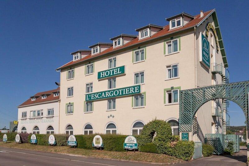Hotel L'Escargotière