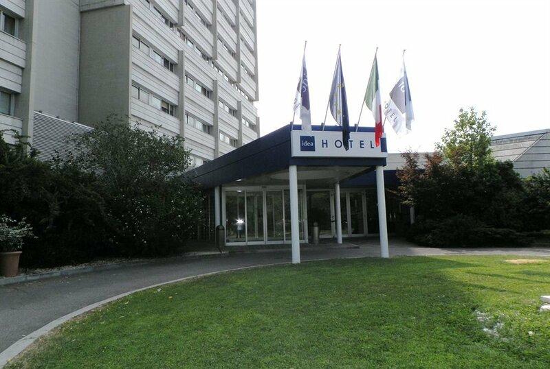 Idea Hotel Modena