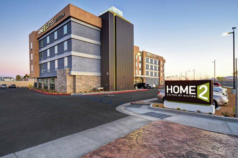 Home2 Suites by Hilton Victorville
