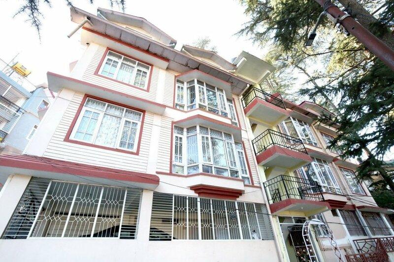 Oyo 10862 Home Luxury 3bhk Chota Shimla