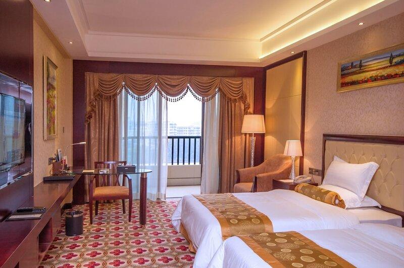Taishan Bojue Hotel