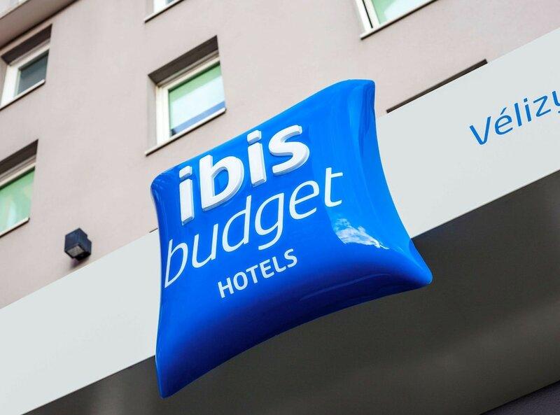 Ibis budget Velizy