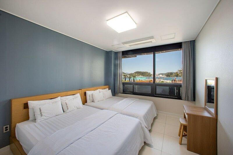 Carib Condo Hotel
