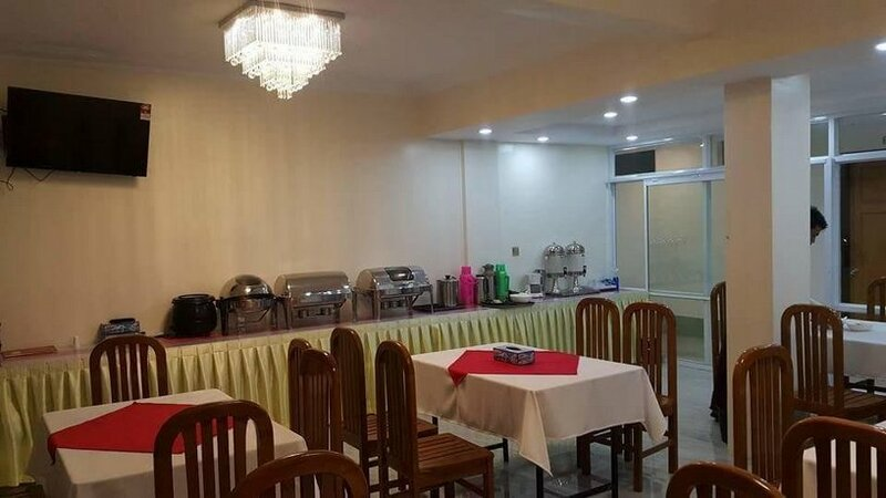 Supreme Hotel Ngwesaung