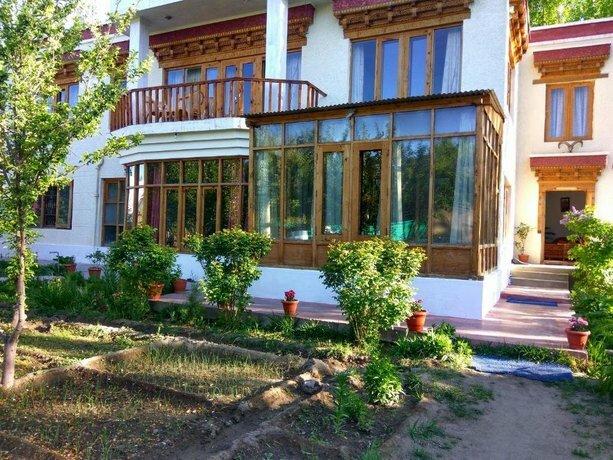 Niri-la Ladakh Guest House