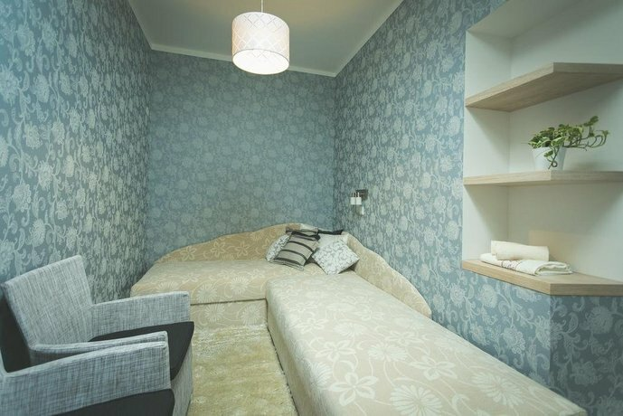 Arina Guest Apartment