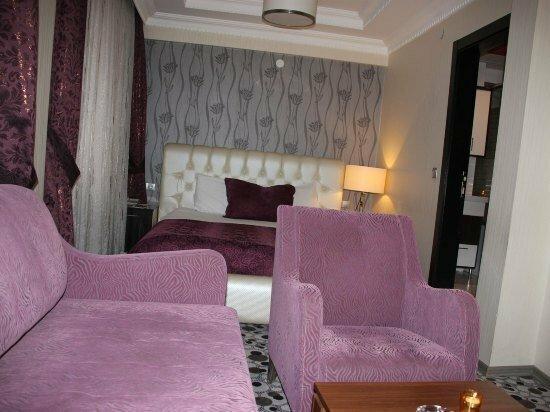 Ankara Butik Hotel
