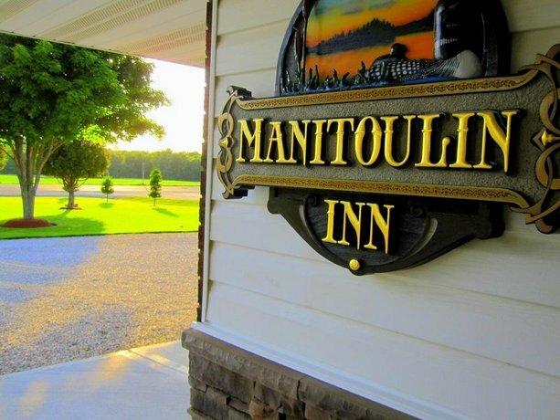 My Friends Inn Manitoulin