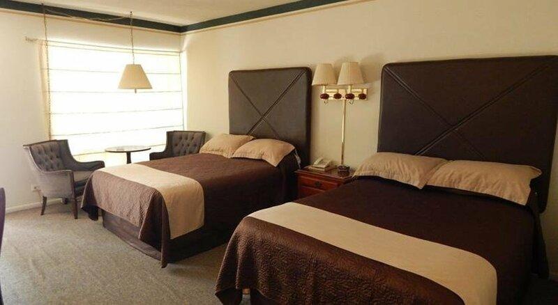 Autel Rio Inn Luxury Inns