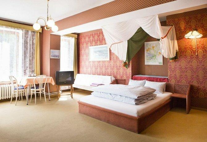 Hotel Sedmikráska