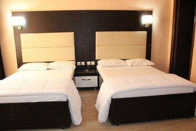 Relax Hotel Zeralda