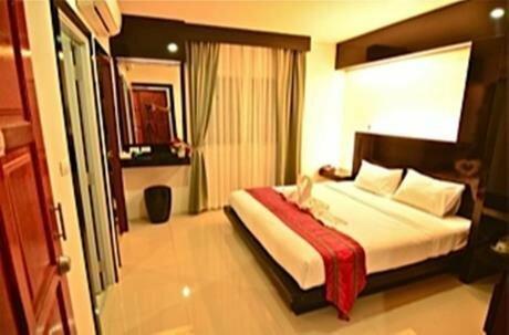 D1 Hotel Patong Beach