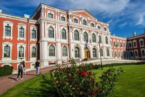 Hotel Jelgava