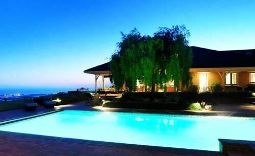 Paradise Ranch Holiday Home