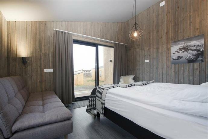 Arnarstapi Hotel