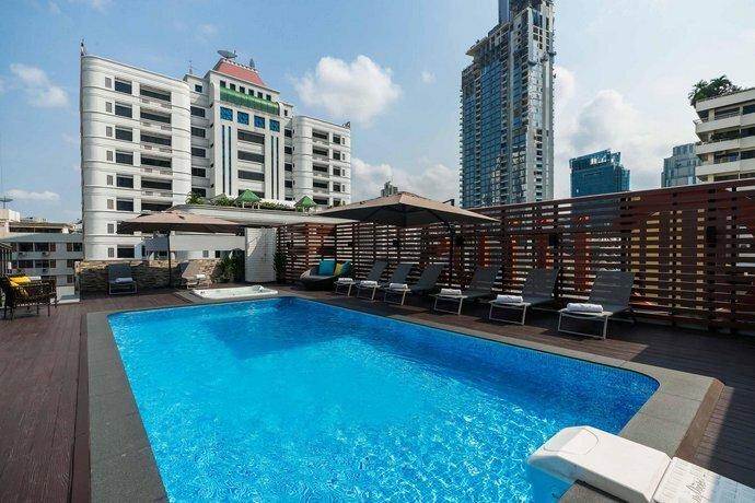Citrus Suites Sukhumvit 6 Bangkok