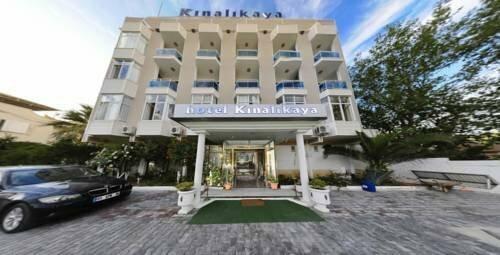 Kinalikaya Hotel