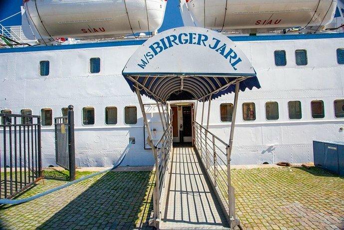 MS Birger Jarl