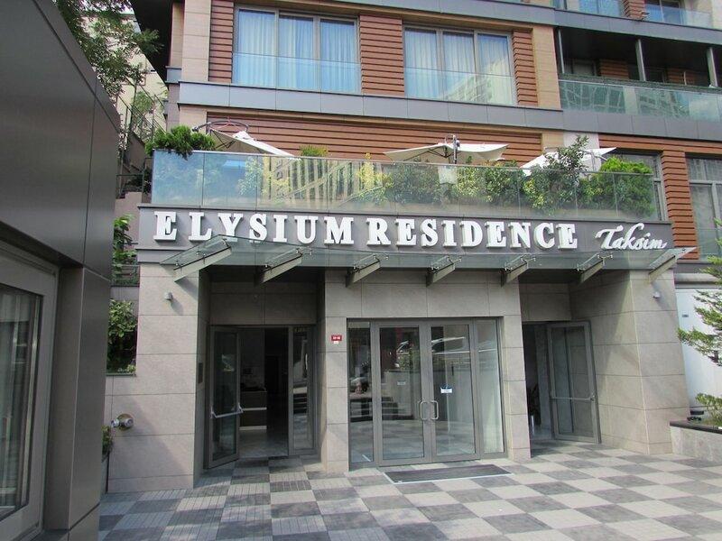 Taksim Elysium Residence