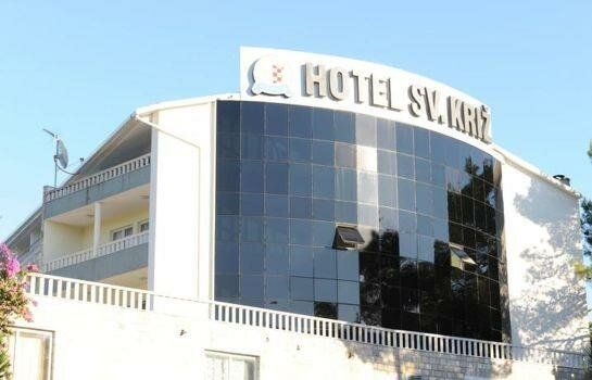 Beach Hotel & Villa SV Kriz