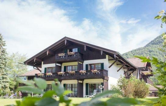 Hotel Bachmair Alpina