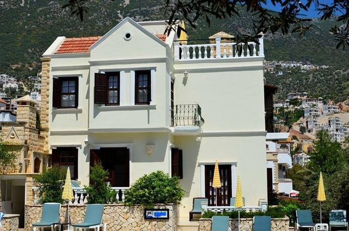 Villa Diana Kalkan