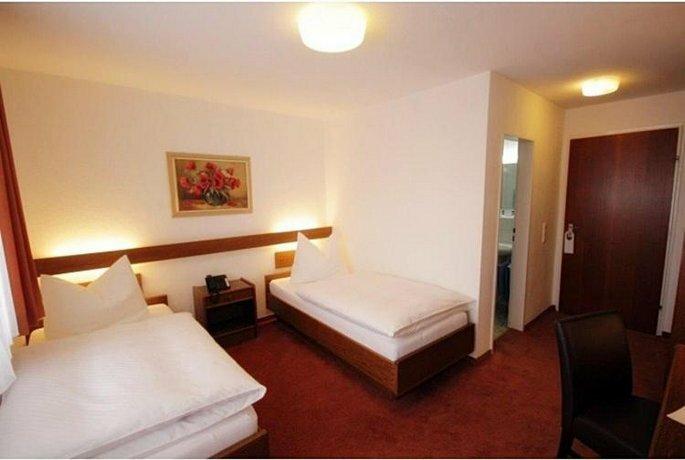 Hotel Regina Ludwigshafen am Rhein