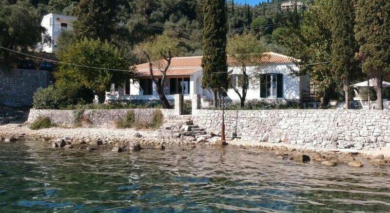 Villa Gregory Corfu Island