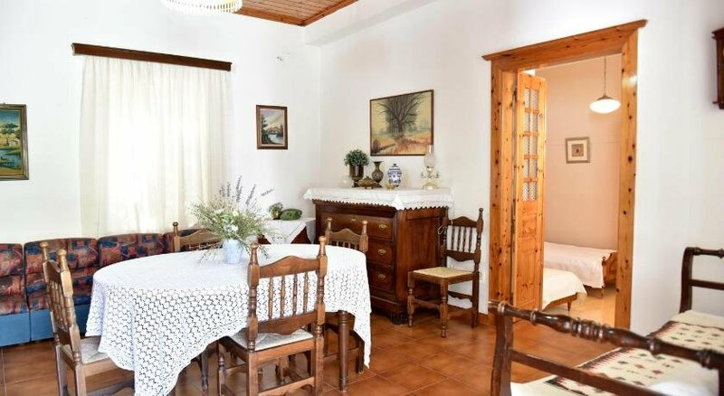 Nereids Guesthouse
