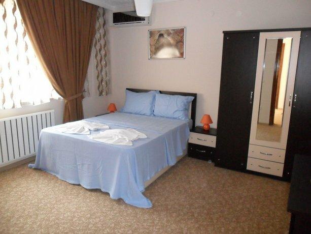 Güzelyalı Otel Lafontaine