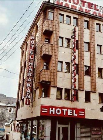 Harakani Hotel